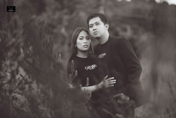 Christian and Cat Engagement by Raychard Kho Photography - 009