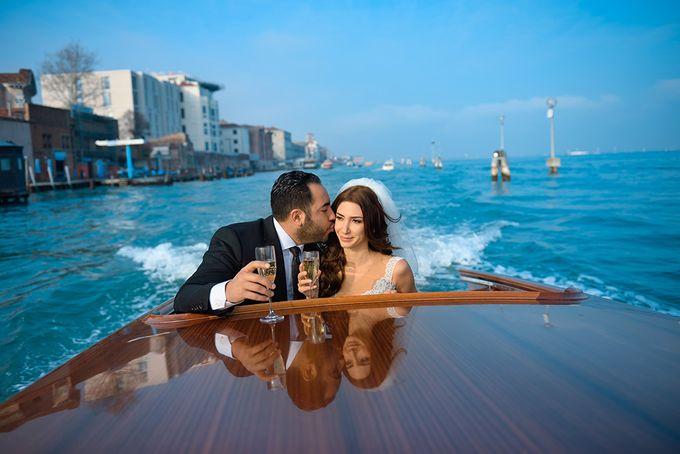 Wedding Photography by Ksenia Sannikova Photography - 046
