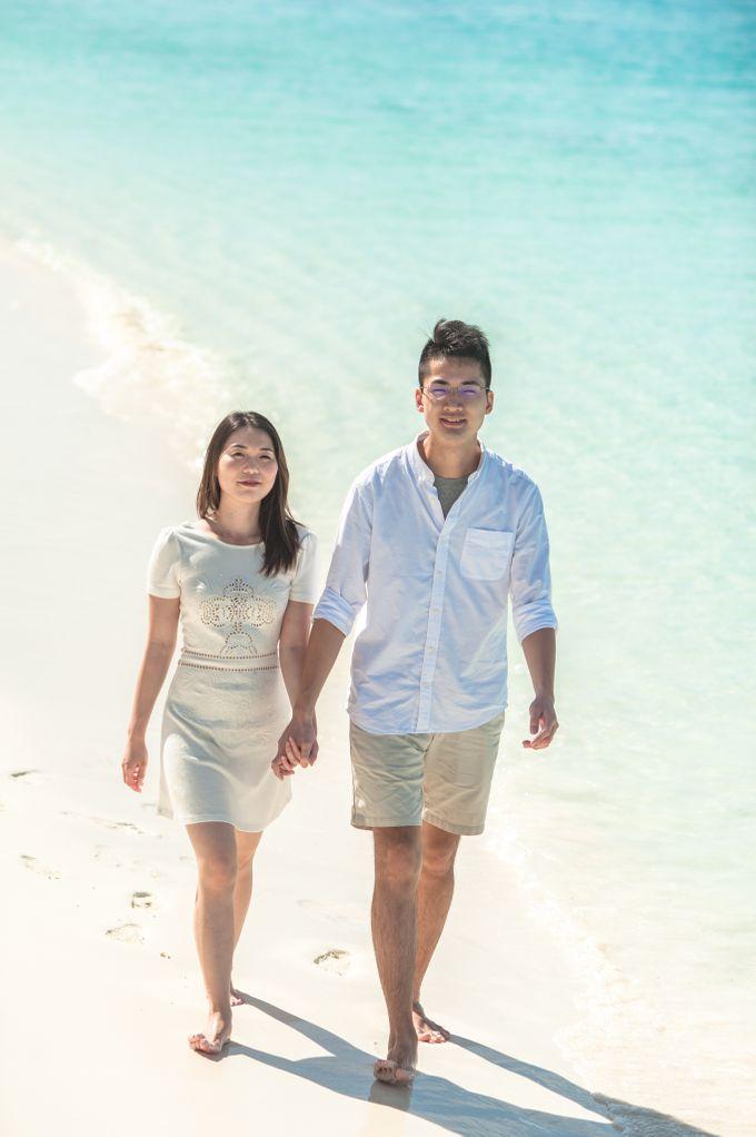 Ophelia and Louis Honeymoon in Maldives by Conrad Maldives Rangali Island - 015