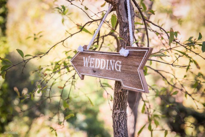 Crete Wedding Ceremony by George Chalkiadakis Pro Art Photography - 007