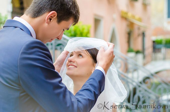Wedding Photography by Ksenia Sannikova Photography - 003