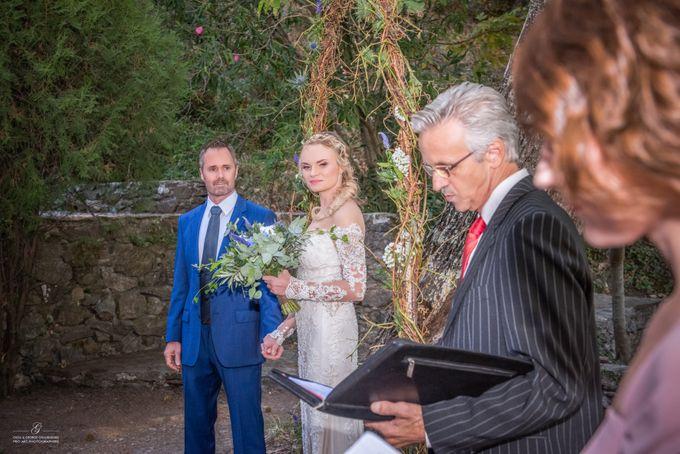 Crete Wedding Ceremony by George Chalkiadakis Pro Art Photography - 009