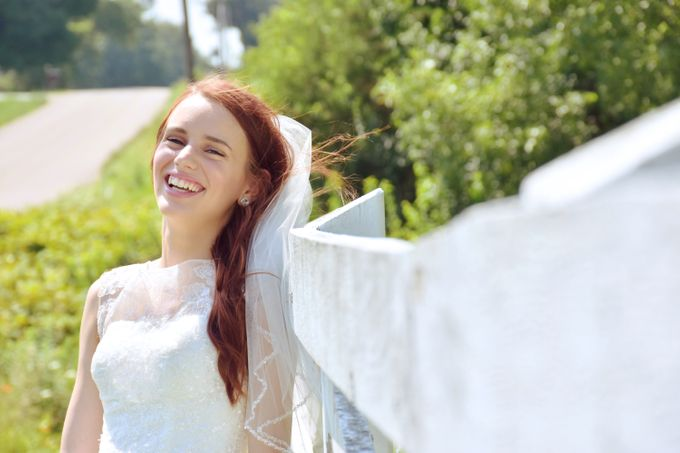 Meghan Ray Bridal Portraits by Two Wives Photography - 005