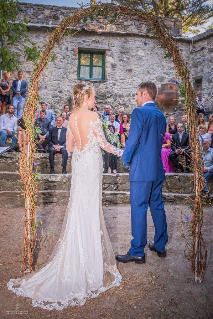 Crete Wedding Ceremony by George Chalkiadakis Pro Art Photography - 010