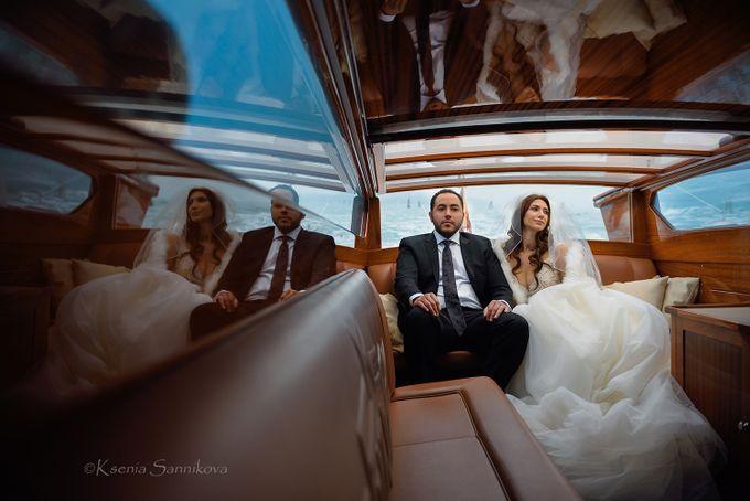 Wedding Photography by Ksenia Sannikova Photography - 032