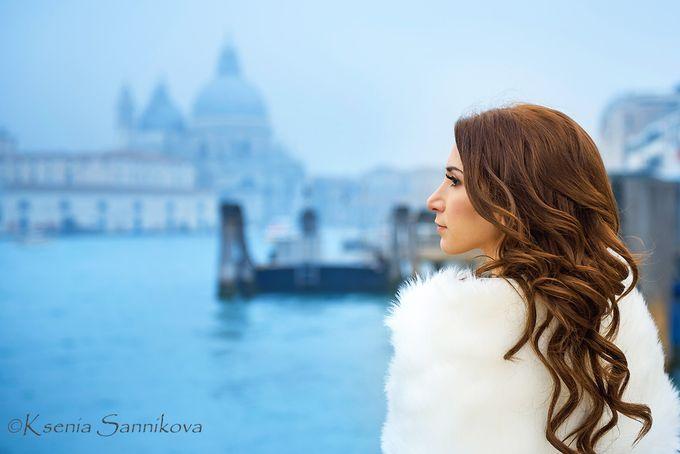 Wedding Photography by Ksenia Sannikova Photography - 031