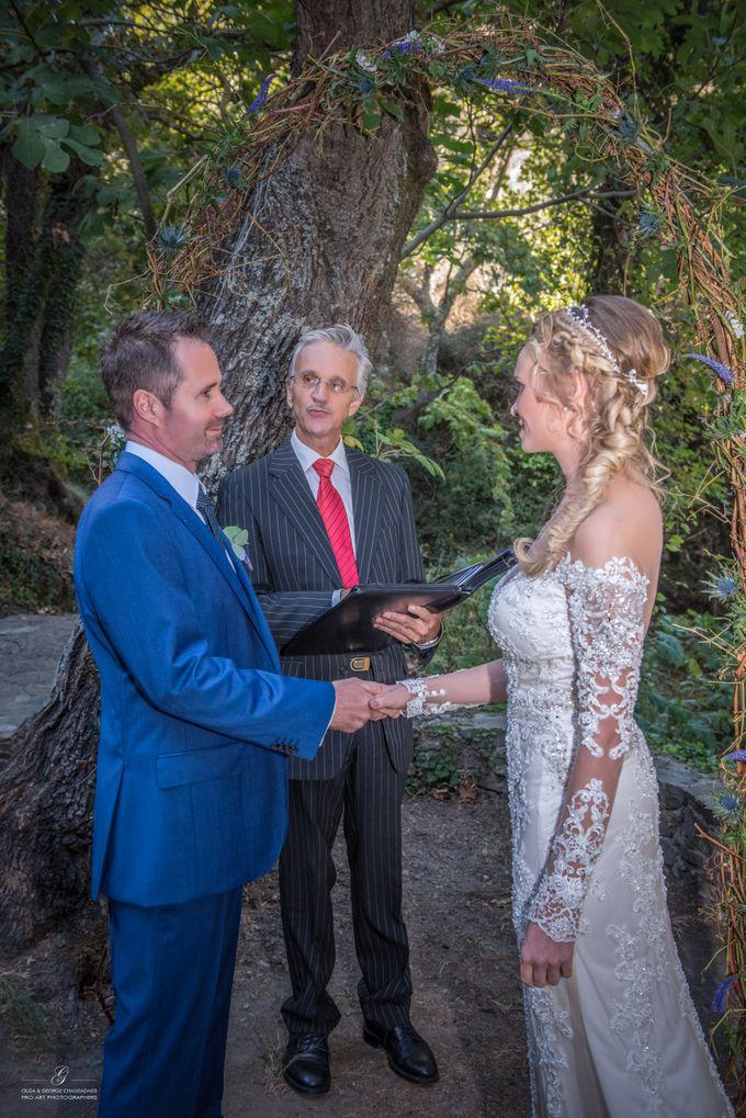 Crete Wedding Ceremony by George Chalkiadakis Pro Art Photography - 013