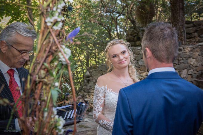 Crete Wedding Ceremony by George Chalkiadakis Pro Art Photography - 014