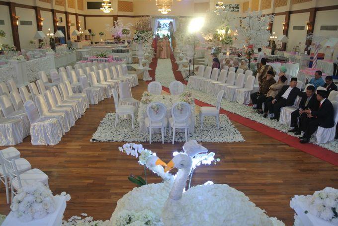 Wedding at Braja Mustika by BRAJA MUSTIKA Hotel & Convention Centre - 008