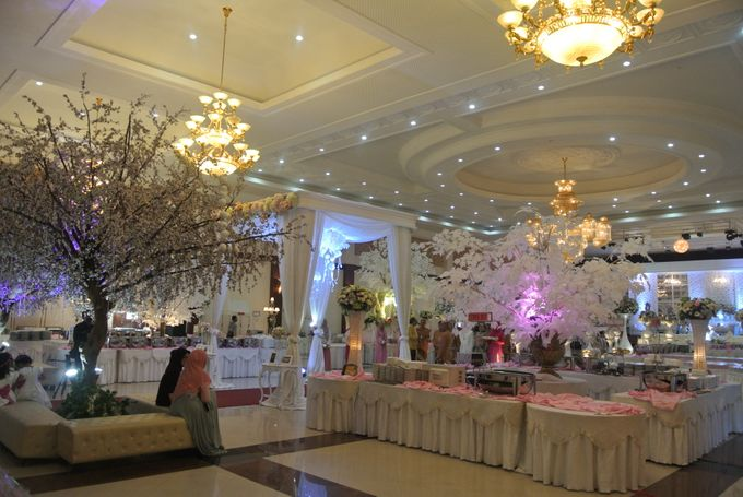 Wedding at Braja Mustika by BRAJA MUSTIKA Hotel & Convention Centre - 009