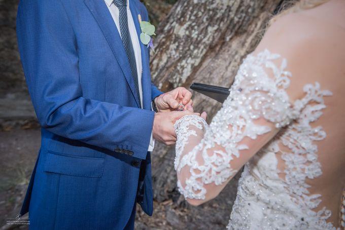 Crete Wedding Ceremony by George Chalkiadakis Pro Art Photography - 015
