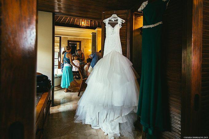 Wedding in Four Seasons by Bali Angels - 002