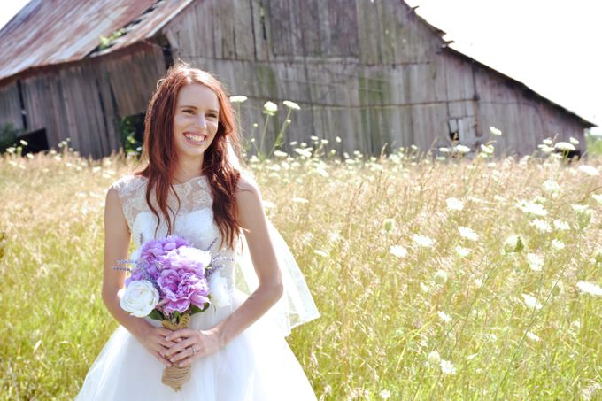 Meghan Ray Bridal Portraits by Two Wives Photography - 013
