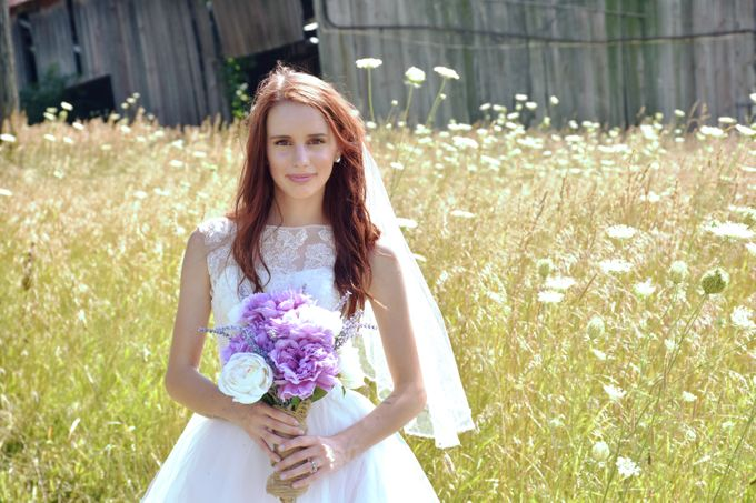 Meghan Ray Bridal Portraits by Two Wives Photography - 014