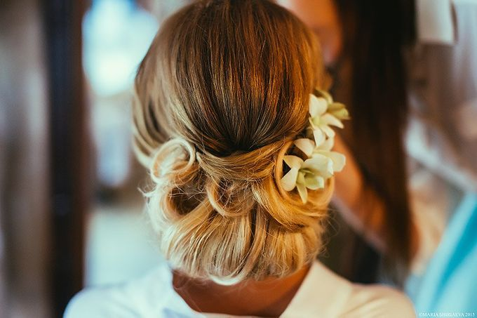 Wedding in Four Seasons by Bali Angels - 003