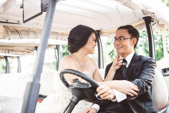prewedding outdoor amel & felix by Francis'k Bride - 010