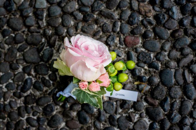 Romantic Rustic by de Bloemen florist & decorations - 001