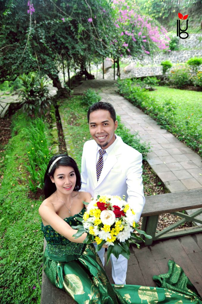 Pre Wedding session by yusway photography - 001