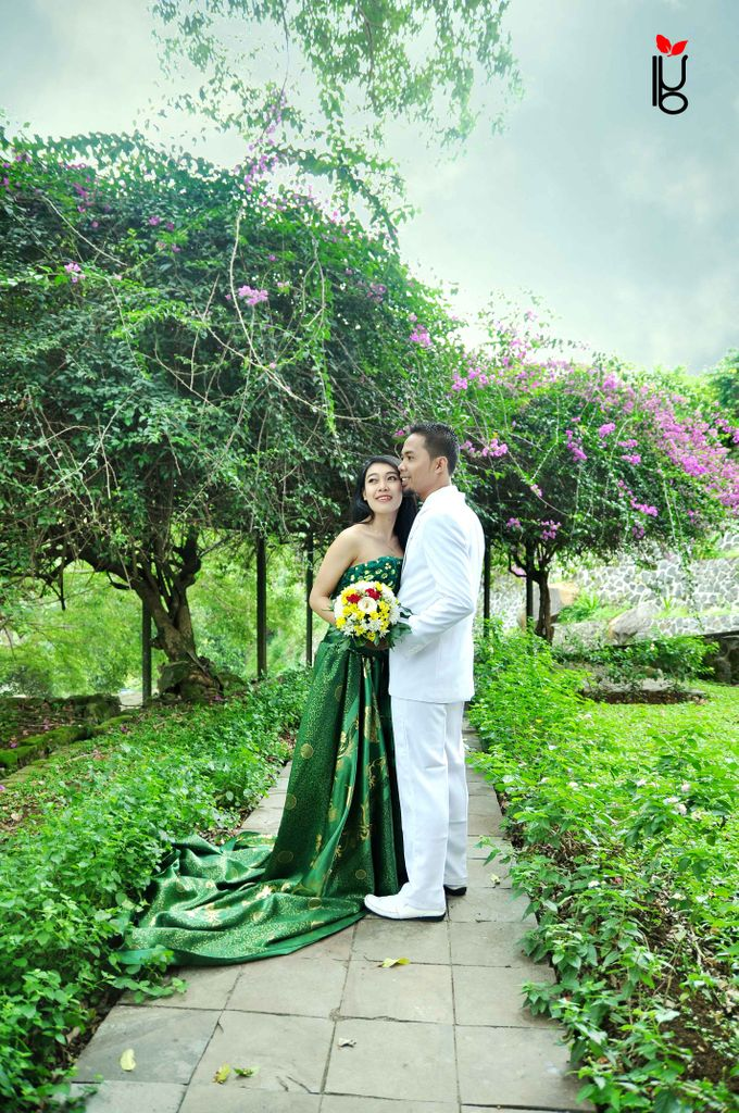 Pre Wedding session by yusway photography - 002