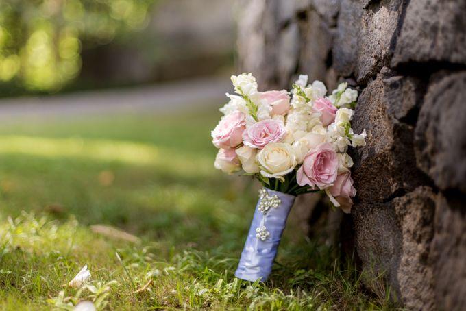 Romantic Rustic by de Bloemen florist & decorations - 002