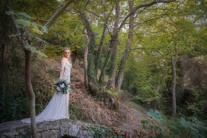 Crete Wedding Ceremony by George Chalkiadakis Pro Art Photography - 017