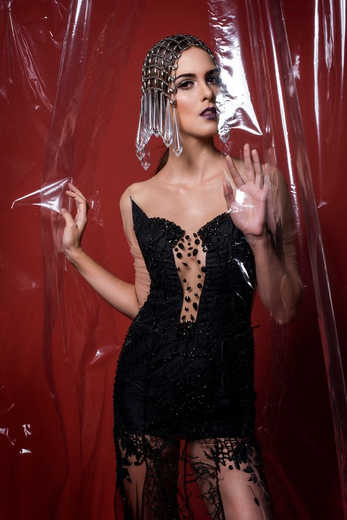Black Collection by Crystal Clarissa - 014