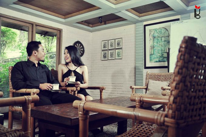 Pre Wedding session by yusway photography - 003