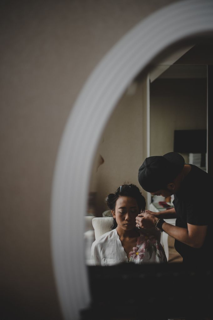 ANDRE AND LEVINA WEDDING DAY by limitless portraiture - 004