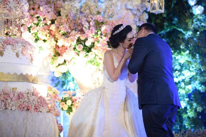 WEDDING OF WIJAYA & DEFI by Prestige Wedding Films - 028