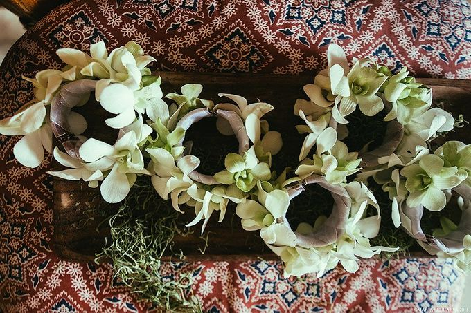 Wedding in Four Seasons by Bali Angels - 006