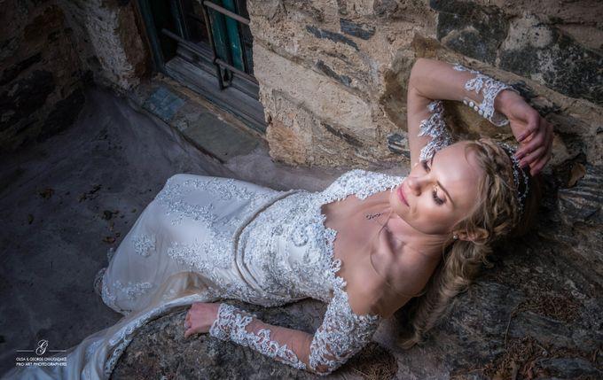 Crete Wedding Ceremony by George Chalkiadakis Pro Art Photography - 019