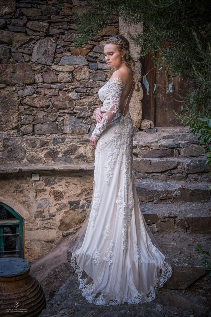 Crete Wedding Ceremony by George Chalkiadakis Pro Art Photography - 020