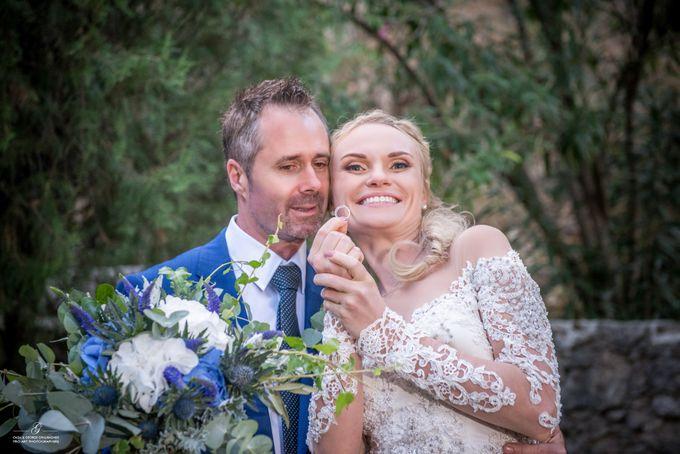 Crete Wedding Ceremony by George Chalkiadakis Pro Art Photography - 021