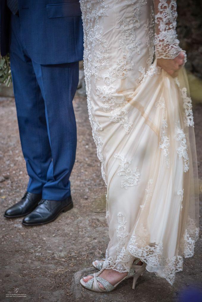 Crete Wedding Ceremony by George Chalkiadakis Pro Art Photography - 022
