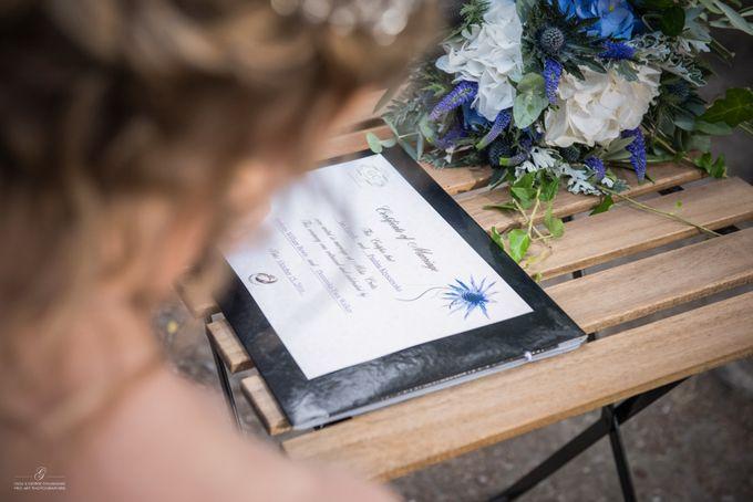Crete Wedding Ceremony by George Chalkiadakis Pro Art Photography - 023