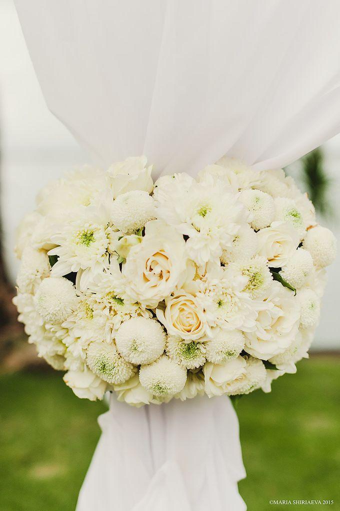 Wedding in Four Seasons by Bali Angels - 008