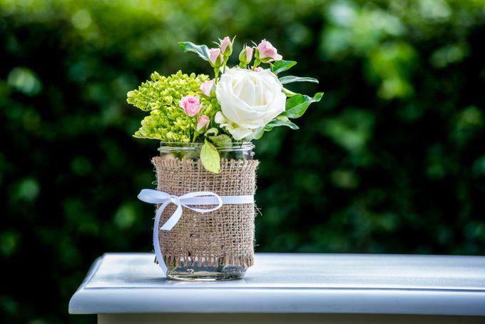 Romantic Rustic by de Bloemen florist & decorations - 004
