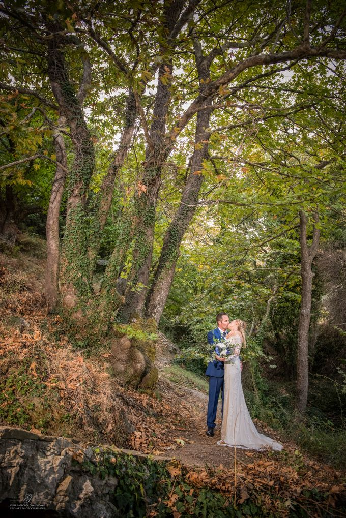 Crete Wedding Ceremony by George Chalkiadakis Pro Art Photography - 027