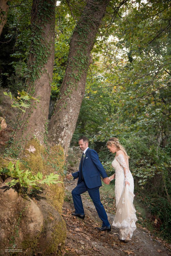 Crete Wedding Ceremony by George Chalkiadakis Pro Art Photography - 028