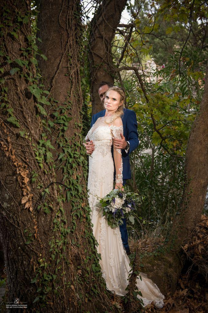 Crete Wedding Ceremony by George Chalkiadakis Pro Art Photography - 029