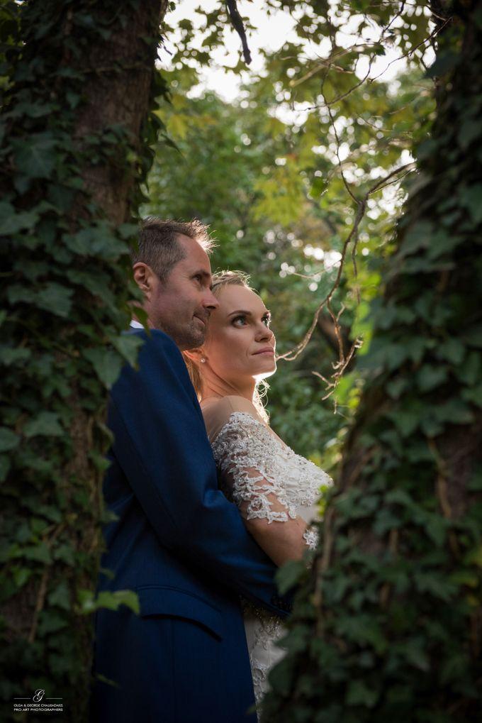 Crete Wedding Ceremony by George Chalkiadakis Pro Art Photography - 030