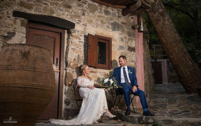 Crete Wedding Ceremony by George Chalkiadakis Pro Art Photography - 033