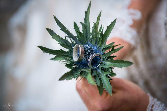 Crete Wedding Ceremony by George Chalkiadakis Pro Art Photography - 034