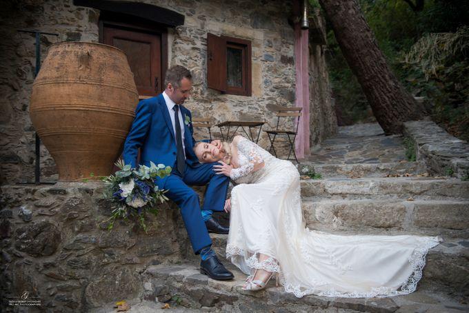 Crete Wedding Ceremony by George Chalkiadakis Pro Art Photography - 035