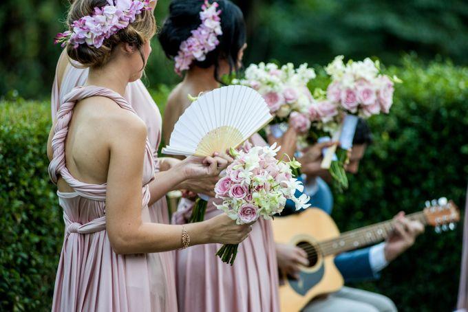 Romantic Rustic by de Bloemen florist & decorations - 005