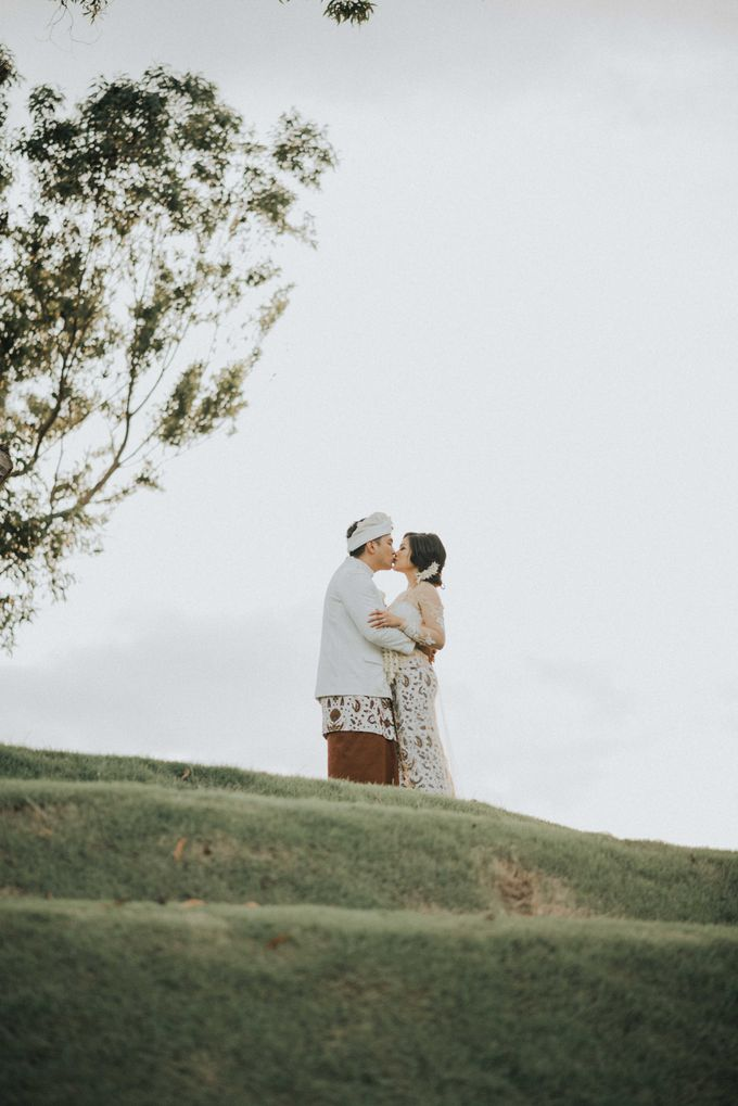 Andrew & Mylene Beautiful Wedding in Bali by Lis Make Up - 016