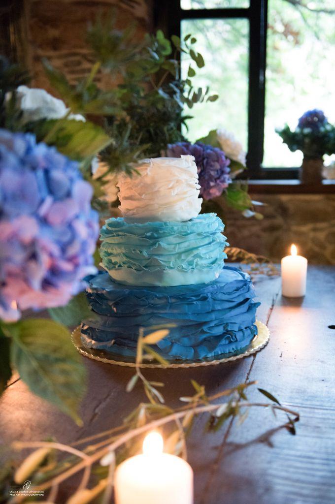 Crete Wedding Ceremony by George Chalkiadakis Pro Art Photography - 037
