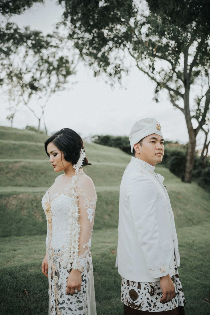 Andrew & Mylene Beautiful Wedding in Bali by Lis Make Up - 020