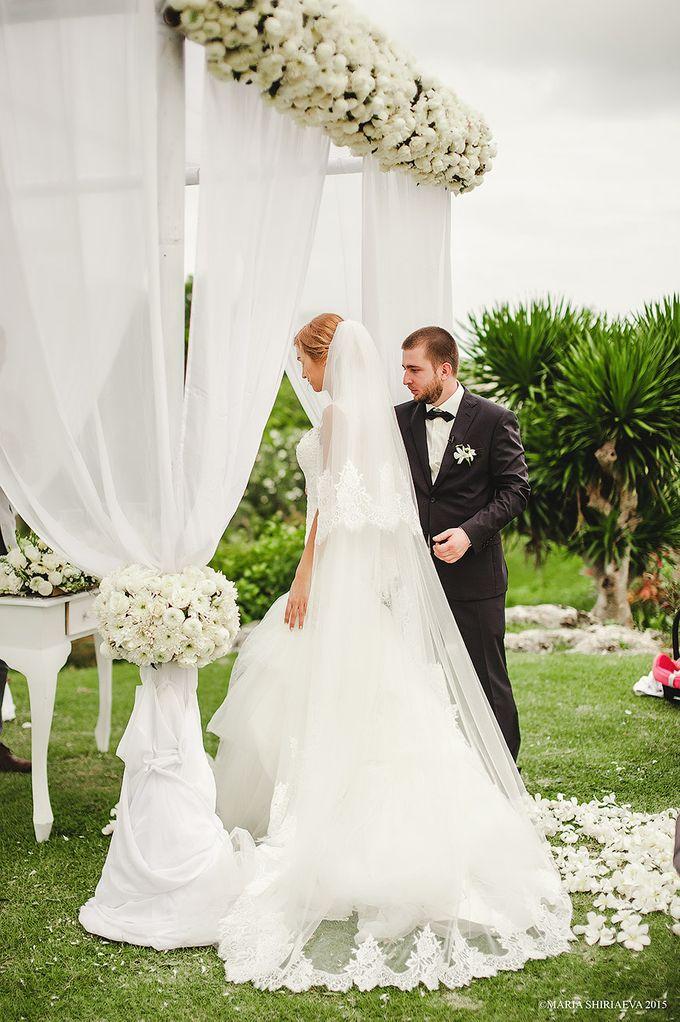 Wedding in Four Seasons by Bali Angels - 013