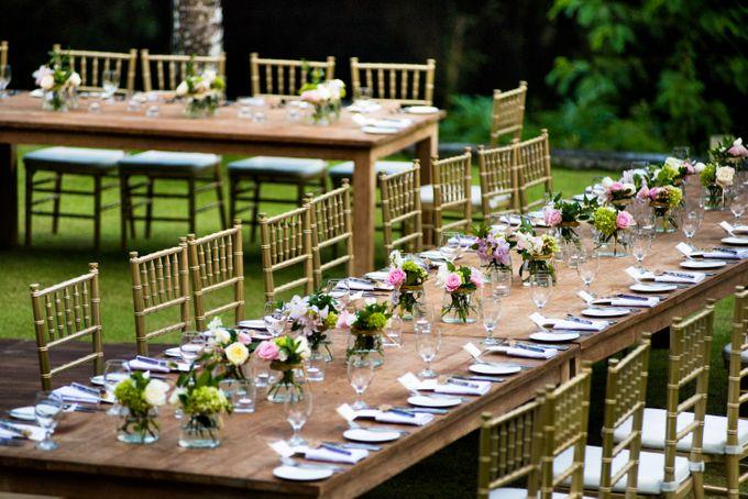 Romantic Rustic by de Bloemen florist & decorations - 007